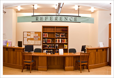 Encounters of the Patron Kind: Three Memories from Work at a Public Library