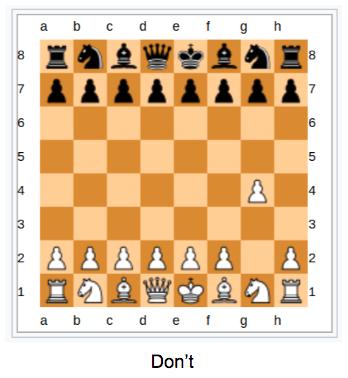 Chess Bots