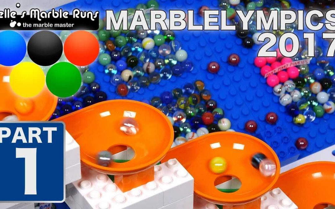 The Marblelympic Spirit
