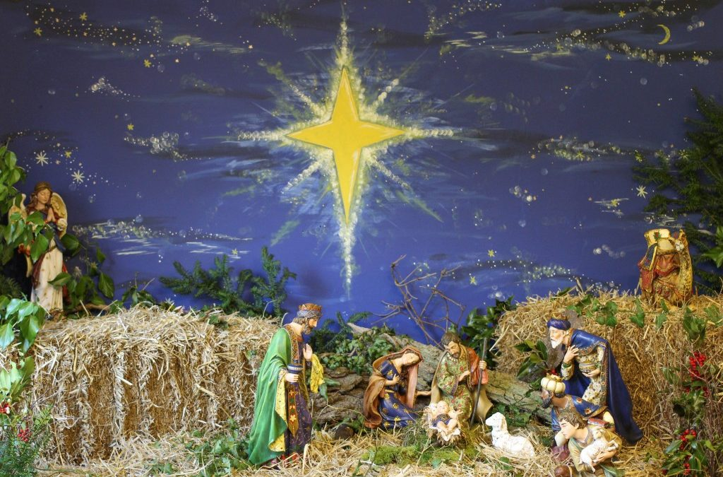A Journey of Advent