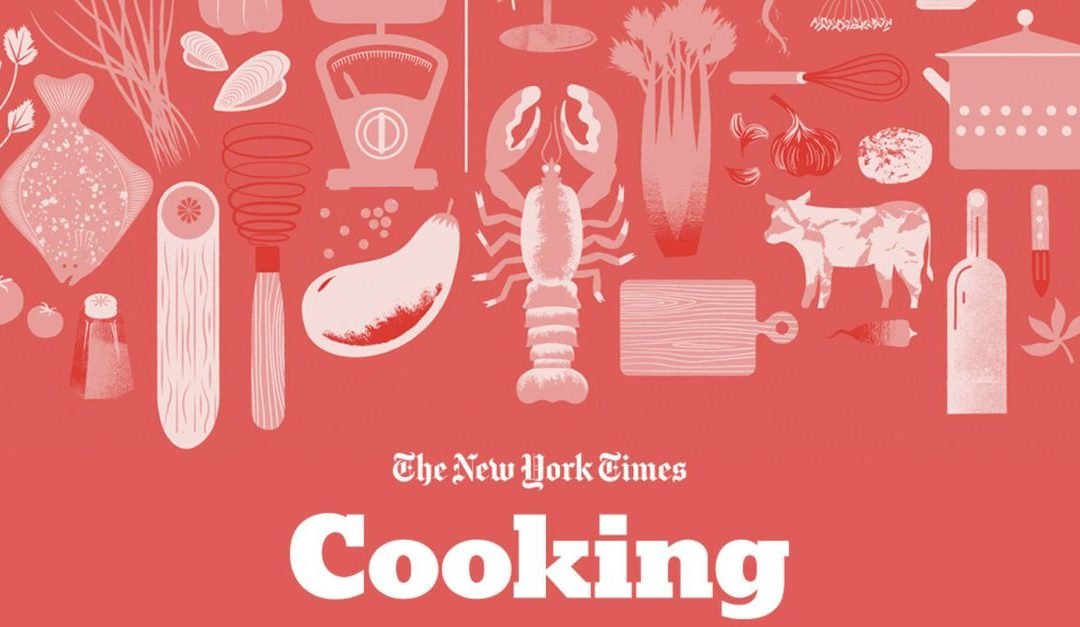 NYT Cooking: Recipes in Review