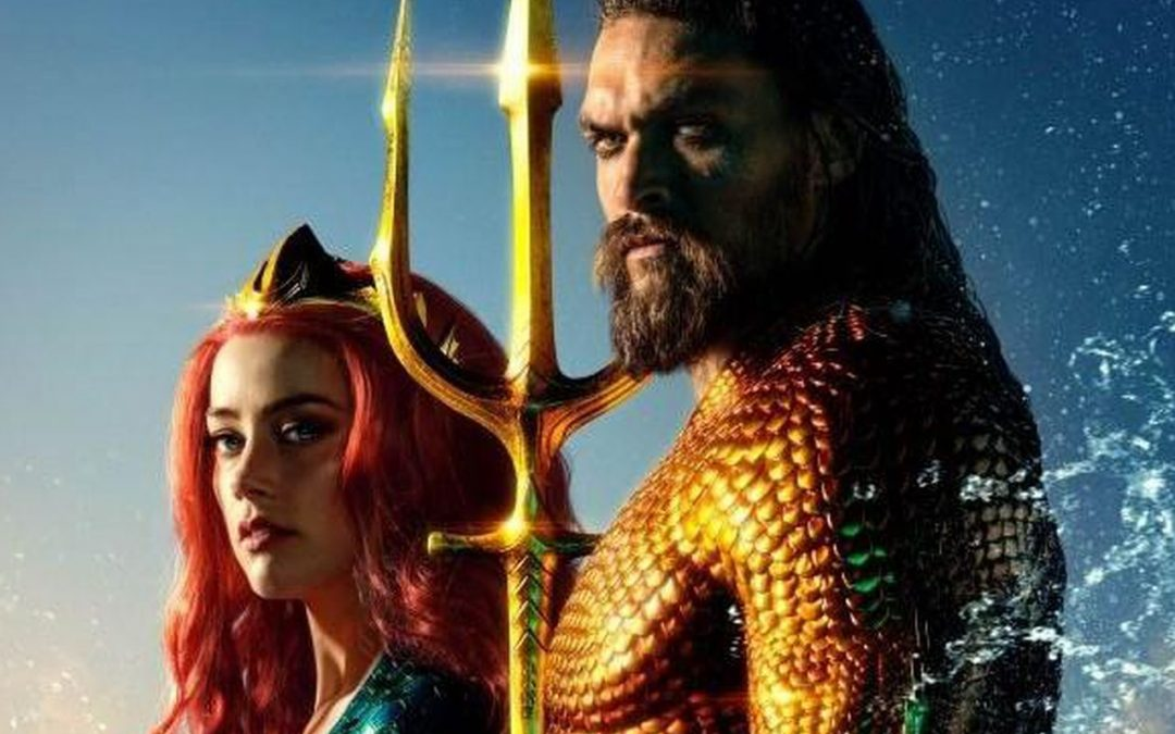 Aquaman and Its Discontents