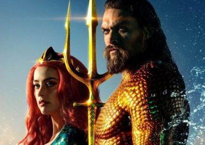 Aquaman and Its Discontents