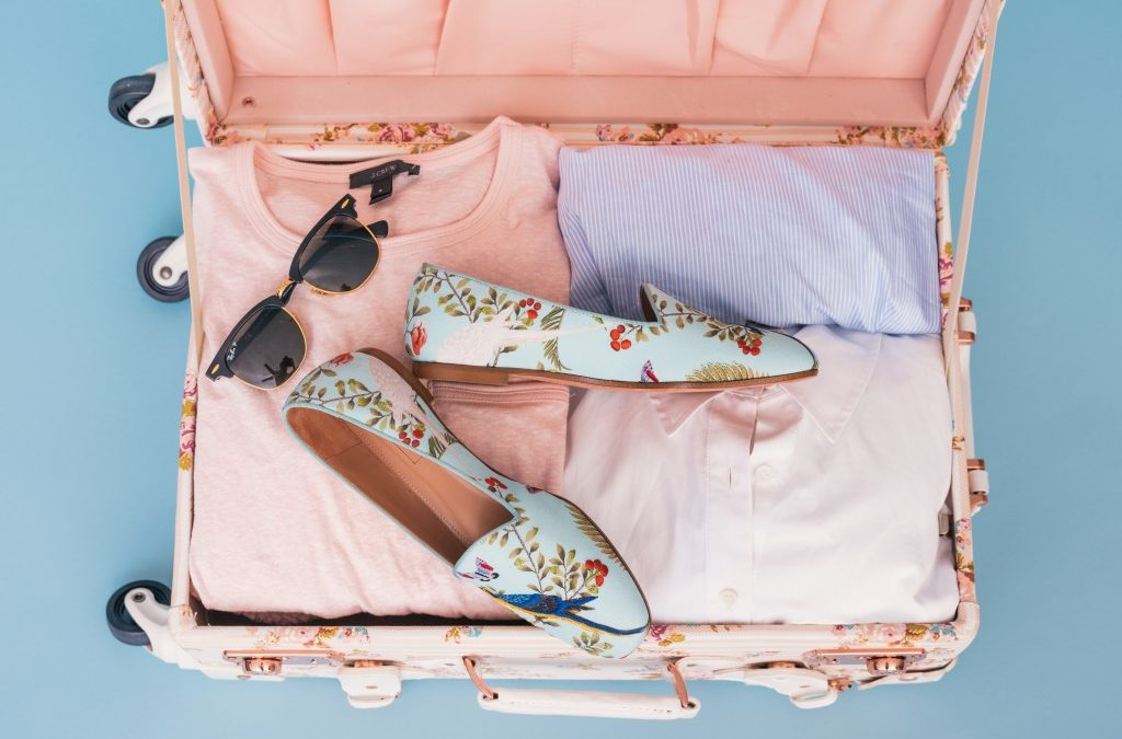 A Hysterical Essay about Packing