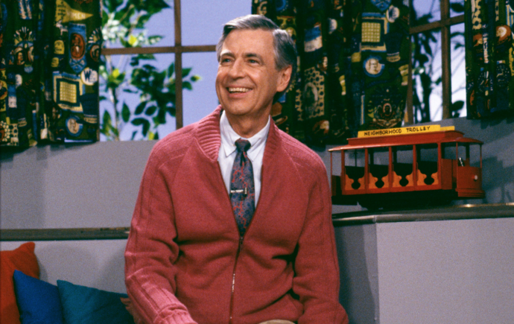 Still Learning from Mister Rogers
