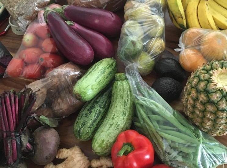 15 (Realistic) Vegetarian Meals