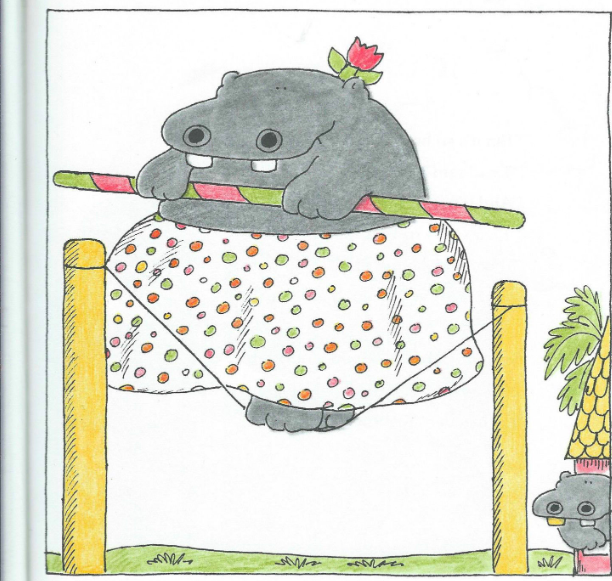 What Two Hippos Taught Me About Love And Friendship