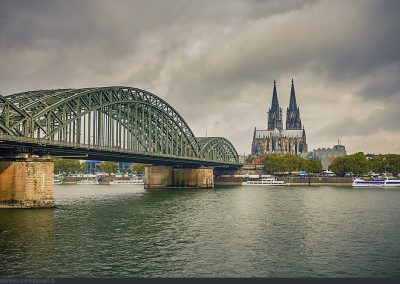 Reflections on Cologne: Changed and Unchanged