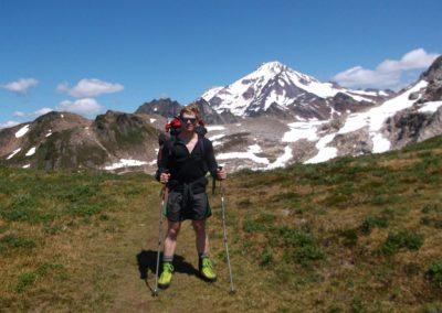What Climbing a Cascade Volcano Feels Like