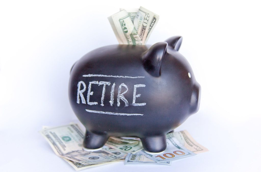 Same as It Ever Was?: A Millennial's Retirement Plan