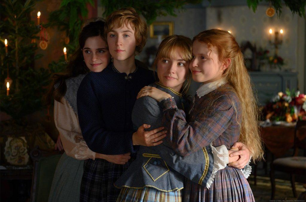 Little Women, Bieber, and Thou