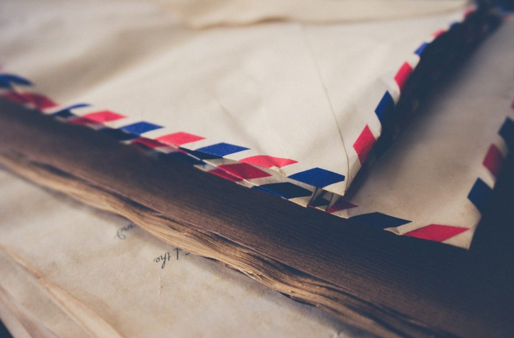 Mailbag from Myself
