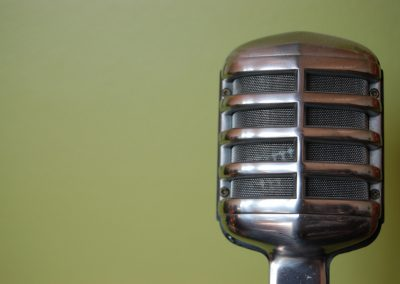 My Top Ten: Non-news-related Podcasts