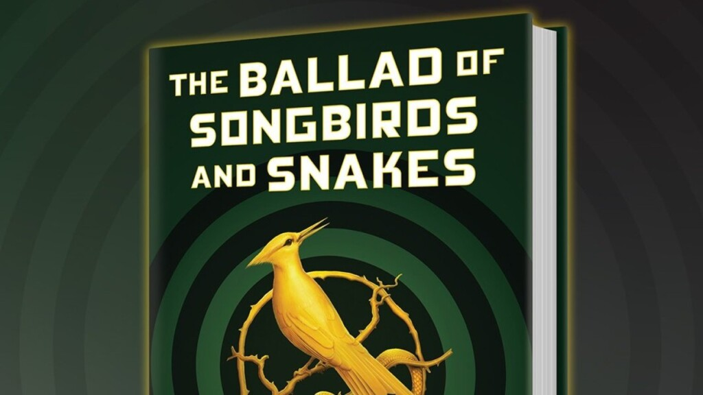 Not Quite: The Ballad of Songbirds and Snakes