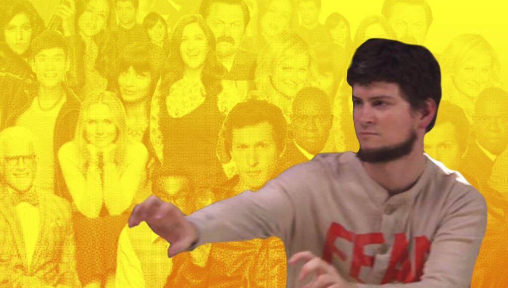 Michael Schur's Better World