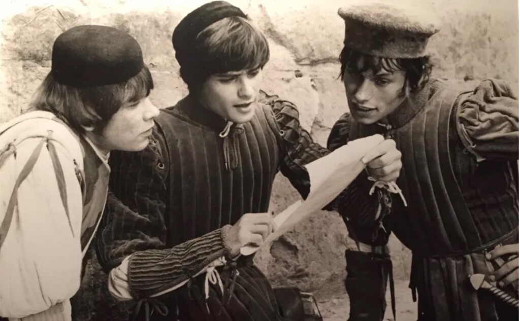 Why Am I Teaching Romeo & Juliet?