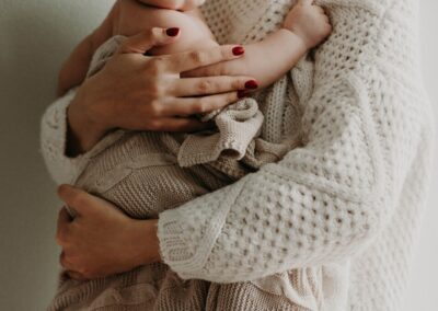 Being a Parent with No Maternal Instinct