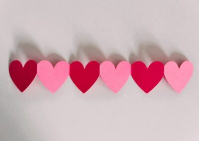 A Love Letter to my Galentines
