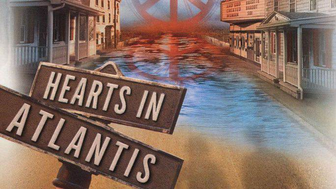 The Lost Era of Hearts in Atlantis