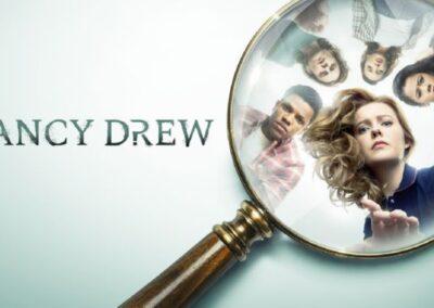 Why I Unironically Love the CW's Nancy Drew