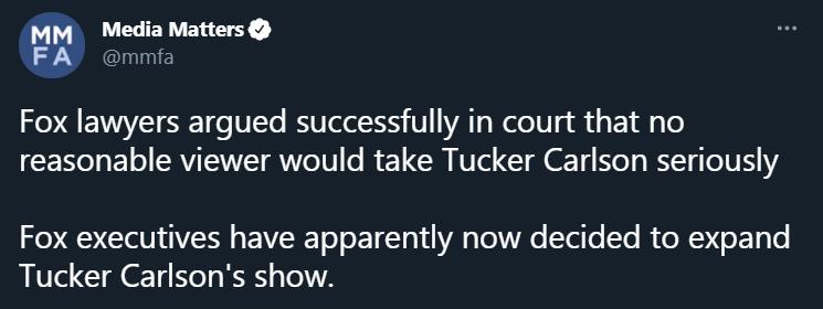 Lies, Damned Lies, and Fox News