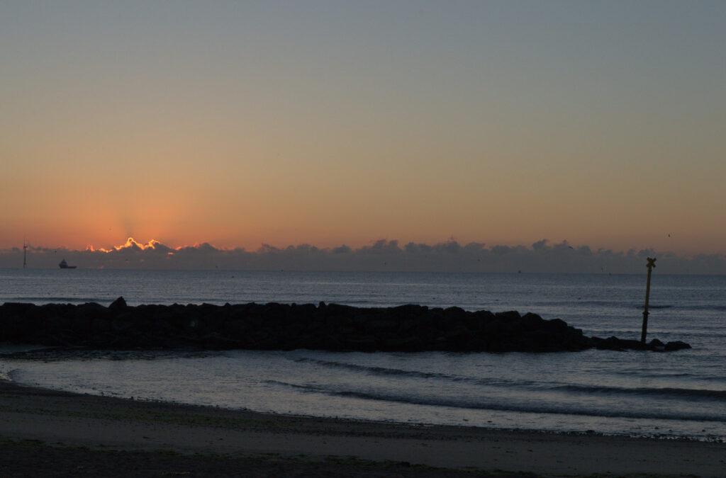 Recommendation: Solstice Sunrise