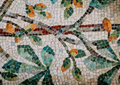 Living Mosaic