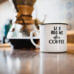 Confessions of a Coffee Avoider