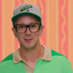 Yes, Steve from Blue's Clues Made Me Cry