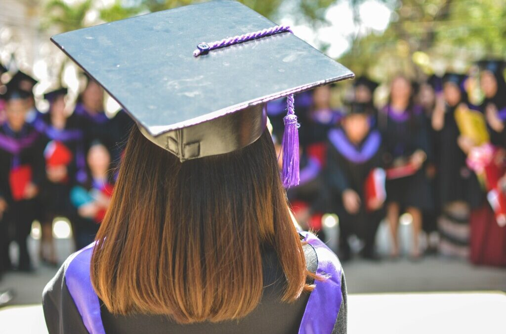 Let's Stop the Community College Stigma